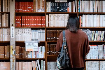 Formación para docentes en universidades: imagen decorativa