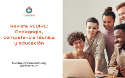 Revista REDIPE: Pedagogía, competencia técnica y educación